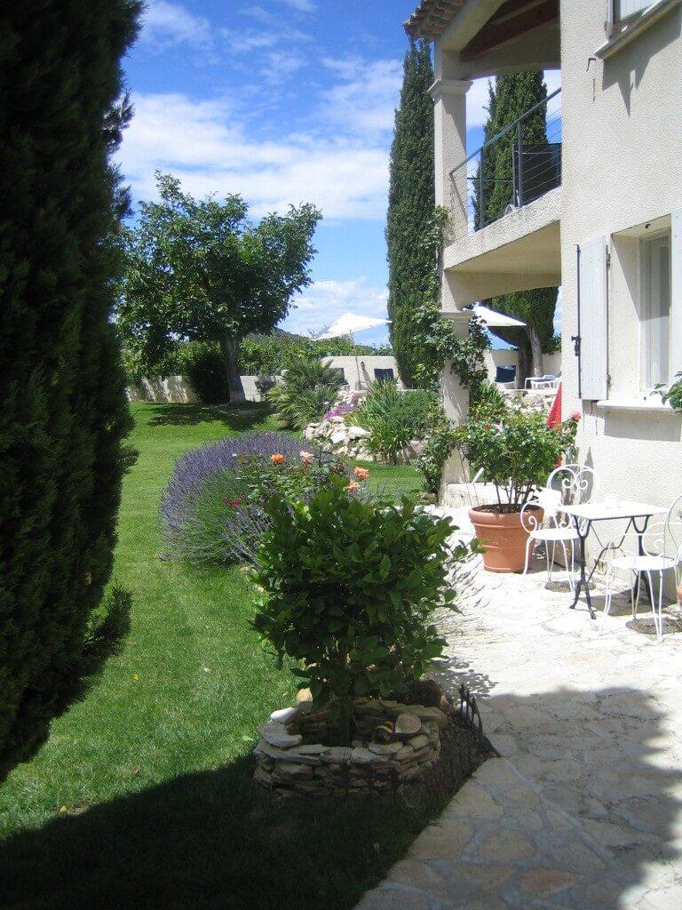 Provence Garten