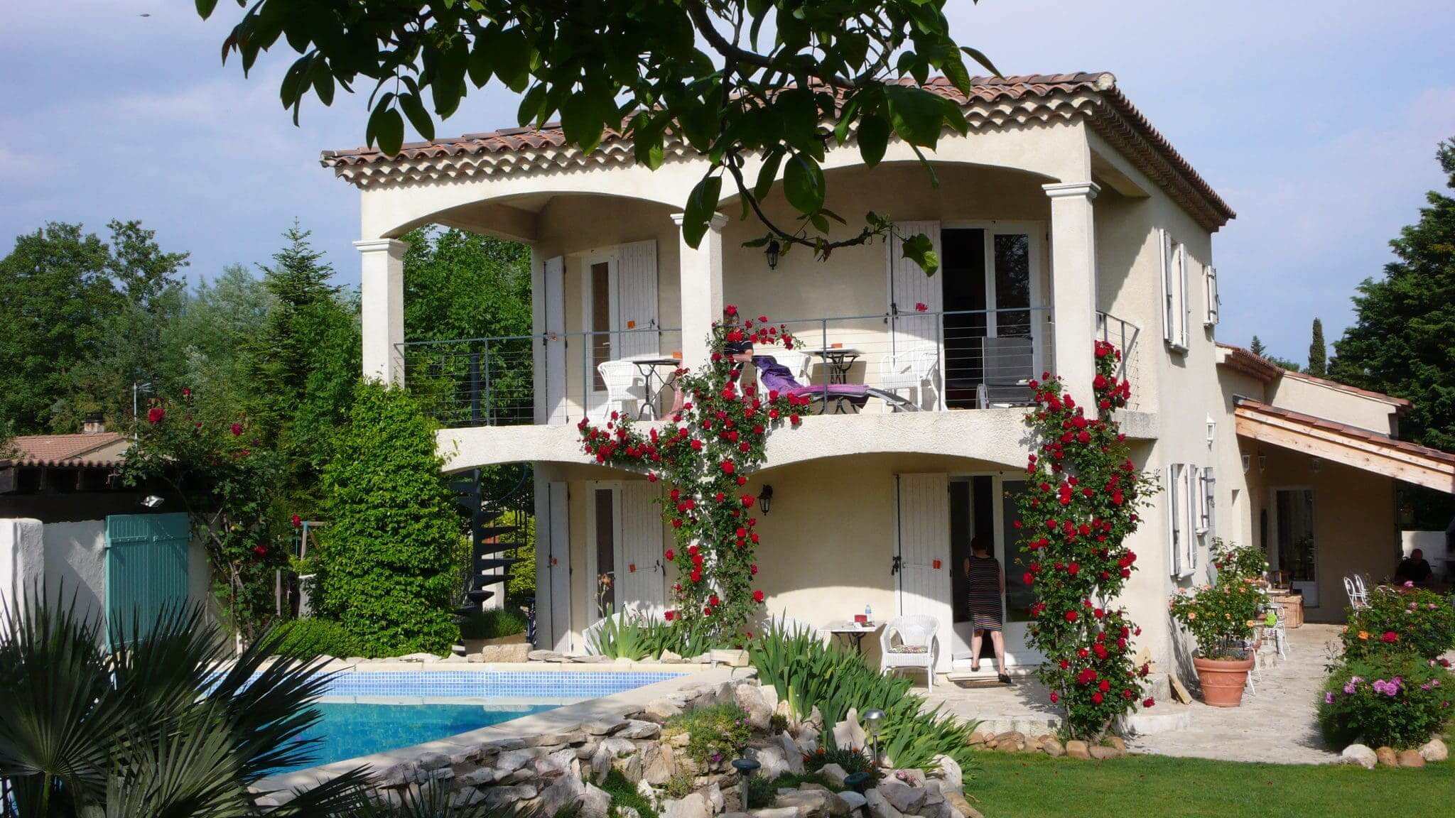 Hotel Maison Blum Provence