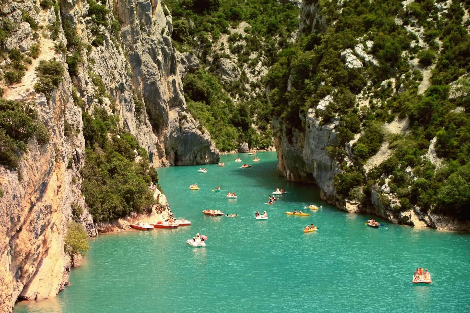 Ardèche Kanu