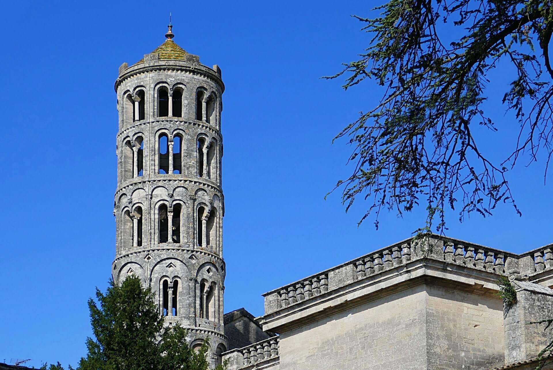 Fenestrelle Turm