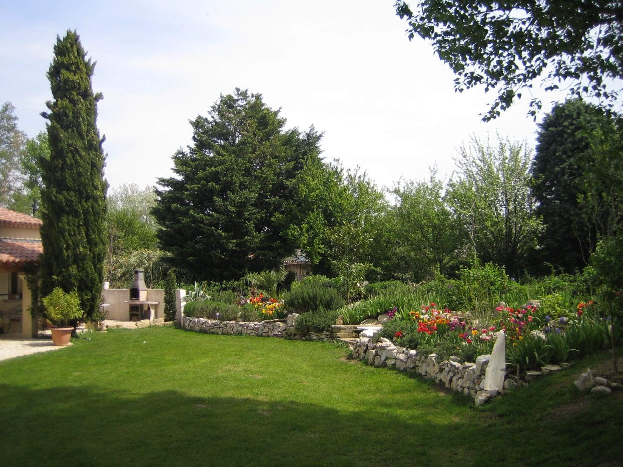 Garten Maison Blum